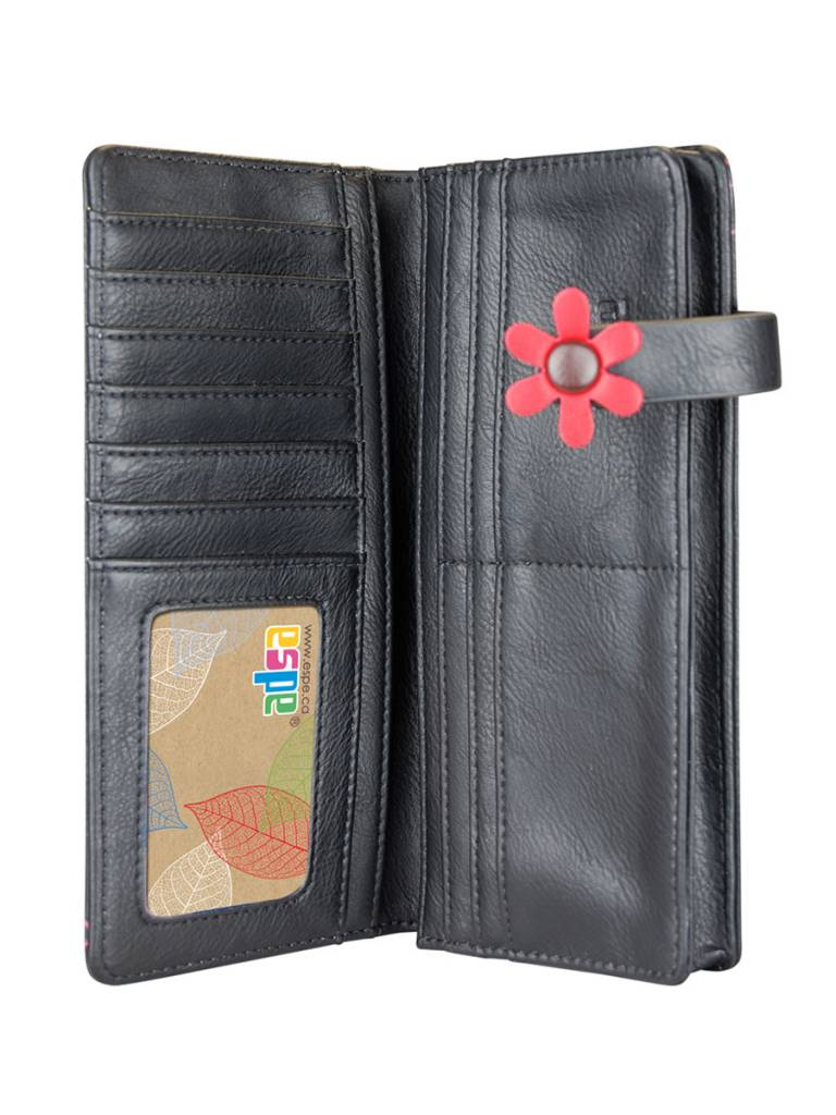 Espe Espe Nikita Long Wallet
