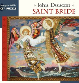 Pomegranate Puzzle Saint Bride