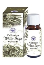 Oil Green Tree - White Sage 10ml