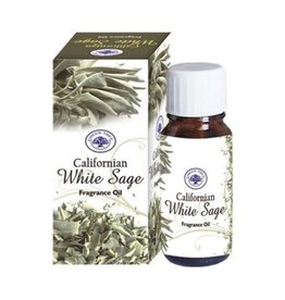 Huile aromatique Green Tree - Sauge blanche 10ml