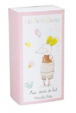 Moulin Roty Moulin Roty Petits dodos - Souris dent de lait