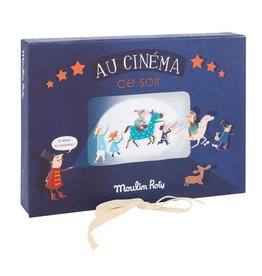 Moulin Roty Moulin Roty - Le coffret cinéma