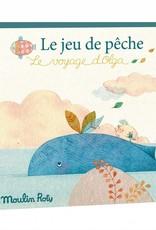 Moulin Roty Moulin Roty Le Voyage d'Olga - Le jeu de pêche