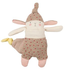 Moulin Roty Moulin Roty - Doudou Lulu le petit lapin