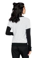Schwiing Schwiing Geneva Stripes - Vest