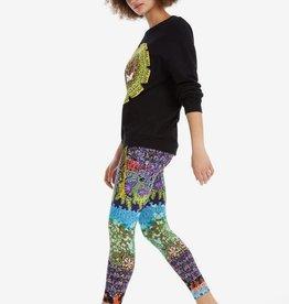 Desigual Desigual Legging imprimé jungle Johanna
