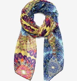 Desigual Desigual Foulard rectangulaire Interruption
