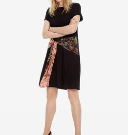 Desigual Desigual Black Onawa Dress