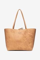Desigual Desigual Reversible bag Capri print