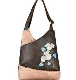 Espe Espe Hibiscus Messenger Bag