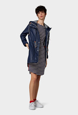 Tom Tailor Tom Tailor Striped dress with tape detail