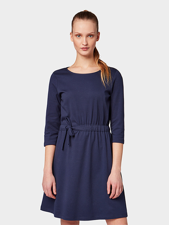 Tom Tailor Jersey mini dress