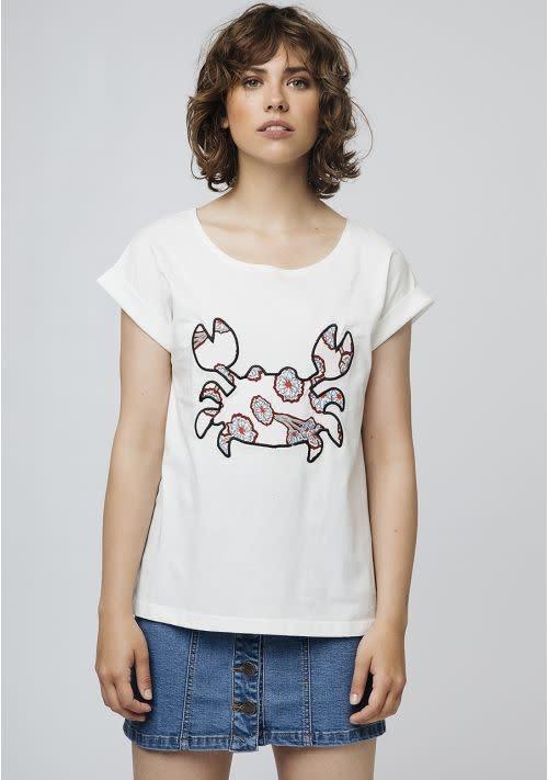 Compania Fantastica T-shirt crabe