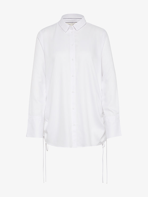 Tom Tailor Tom Tailor White Shirt