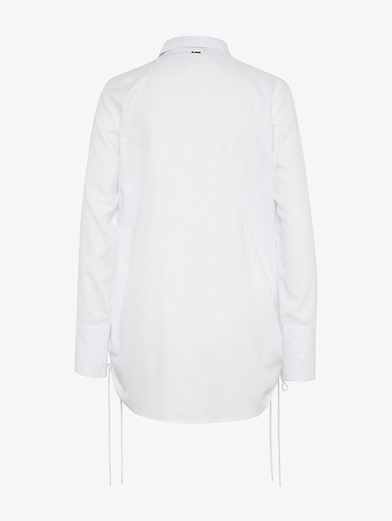 Tom Tailor White Shirt
