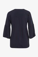 Tom Tailor Tom Tailor Feminine stripe blouse