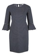 Tom Tailor Tom Tailor Stripe jersey dress
