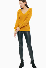 Tom Tailor Tom Tailor Mustard sweater