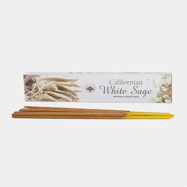 Incense White Sage 15gr