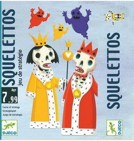 Djeco Djeco Squelettos