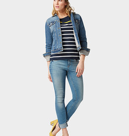 Tom Tailor Tom Tailor Striped long sleeve top
