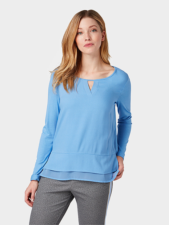 Tom Tailor Tom Tailor Blouse top