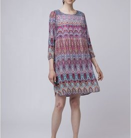 Compania Fantastica Multicolor dress