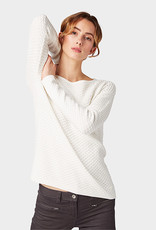 Tom Tailor Tom Tailor Sweater with bubble