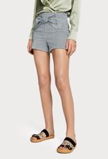Maison Scotch Maison Scotch  Tie Front Shorts