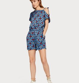 Maison Scotch Maison Scotch Playsuit