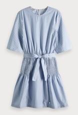 Maison Scotch Maison Scotch Striped dress