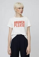 Compania Fantastica Compania Fantastica Brunch Please t-shirt
