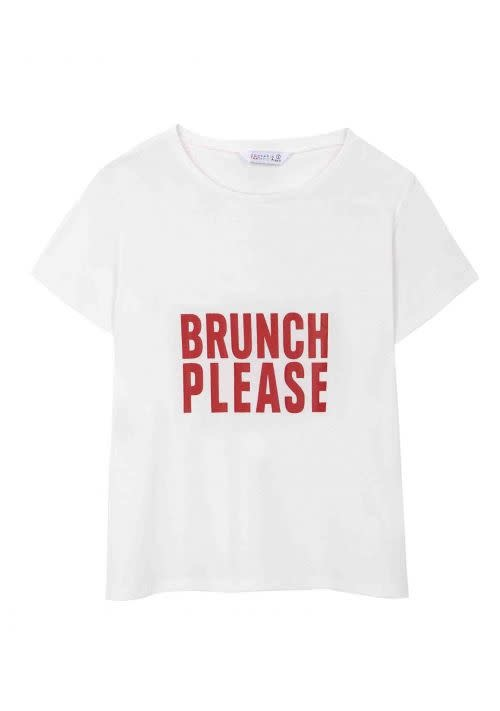 Compania Fantastica Brunch Please t-shirt