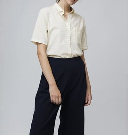 Compania Fantastica Compania Fantastica Trousers with turn over