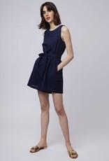 Compania Fantastica Broderie jumpsuit