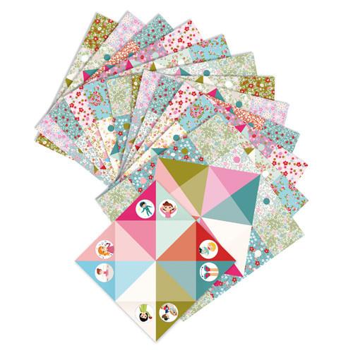 Djeco Djeco Origami / Fortune tellers