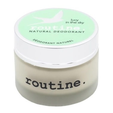 Routine Routine - Deodorant Lucy in the Sky