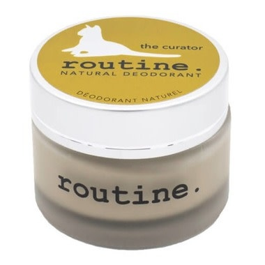Routine Routine - Déodorant The Curator