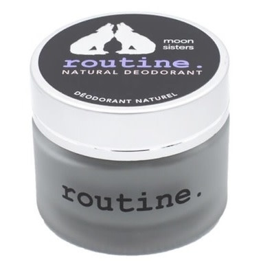 Routine Routine - Deodorant Moon Sisters