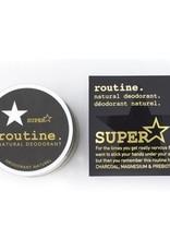 Routine Routine - Deodorant Super Star
