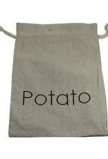 Sac de conservation Patate