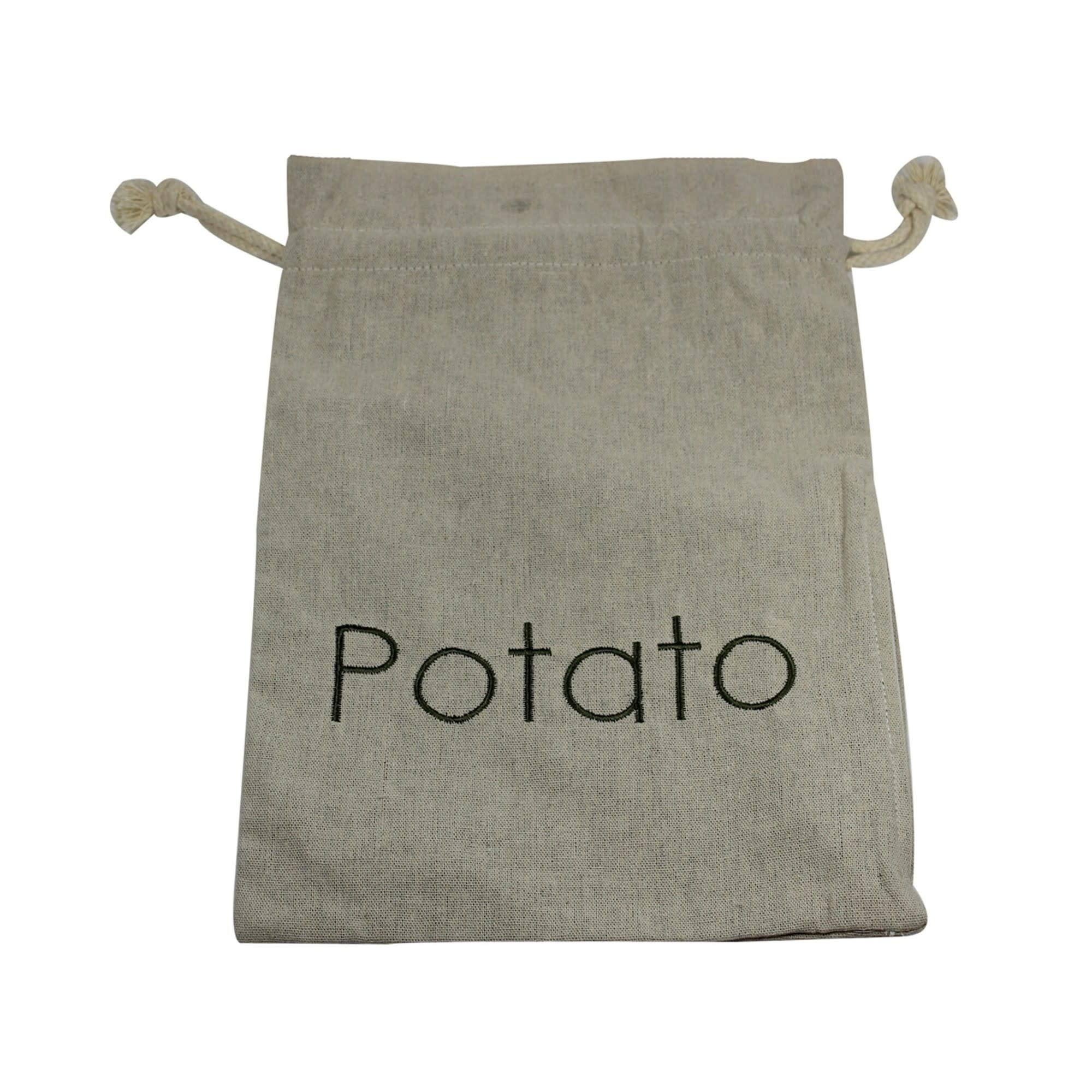 Preserving Bag Potato