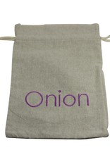 Preserving Bag Onion