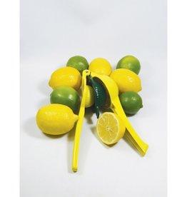 Lemon/Lime 2 in 1 juice press