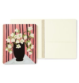 Kate Spade Kate Spade Carnet de notes - Bouquet