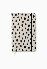 Kate Spade Kate Spade Cahier de notes - Flamingo dot