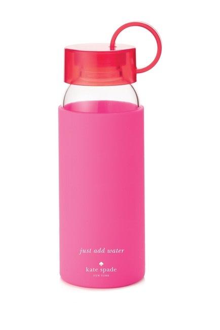 Kate Spade Kate Spade Water bottle - Pink