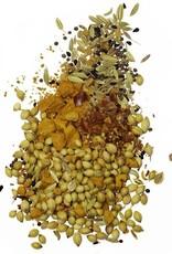 Épices de cru Épices de cru - Masala à poisson Bengale