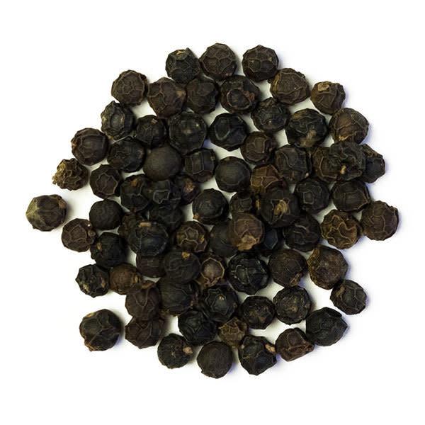 Épices de Cru Épices de cru - Poivre noir Shimoga
