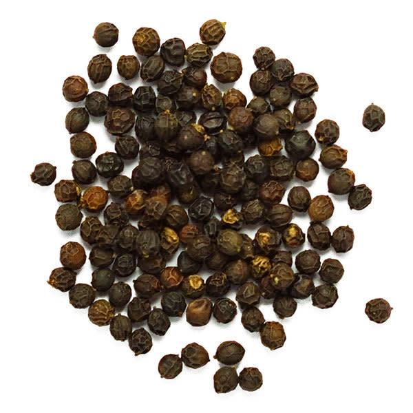 Épices de Cru Épices de cru - Poivre noir Mlamala